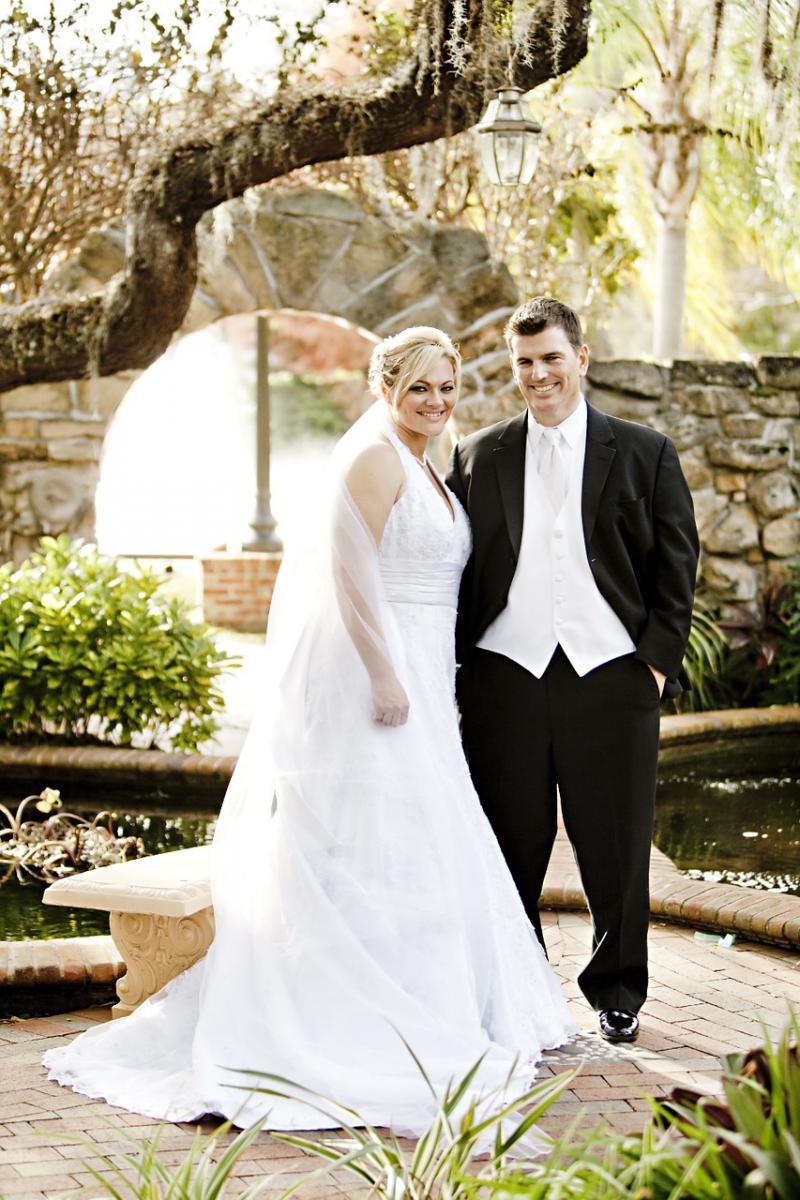 Naše svatba